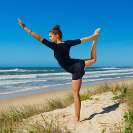 Get Started With Yoga for Weight Loss